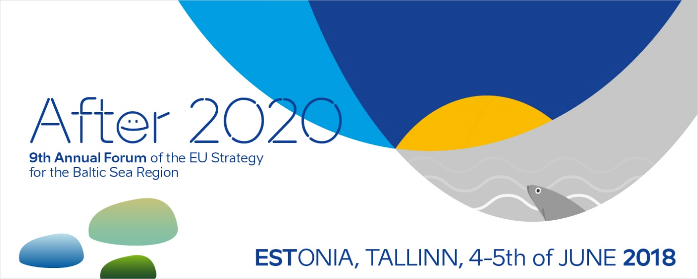 The 9th Strategy Forum of the EUSBSR (Internal link: The 9th Strategy Forum of the EUSBSR)